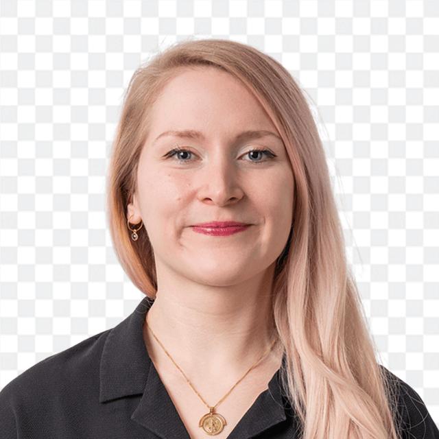 Stefanie Deutsch